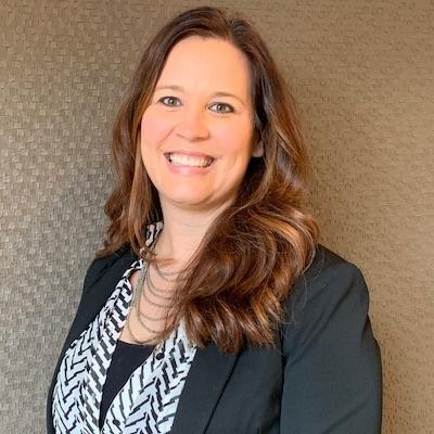 Christine Shidla - Executive Director