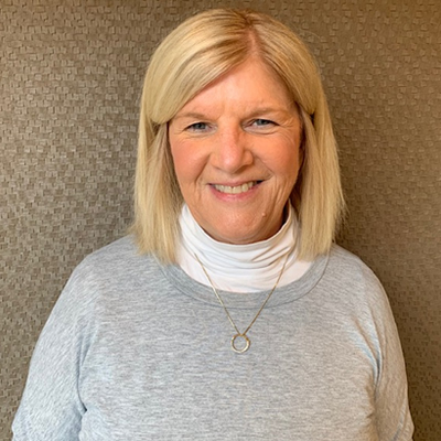 Jody Ballantyne - Director of Programming