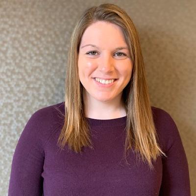 Sarah Korenchen - Assistant Executive Director