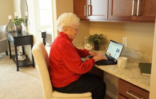 Assisted Living in the Twin Cities