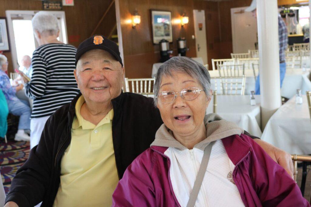 Senior Community Outings at SilverCreek