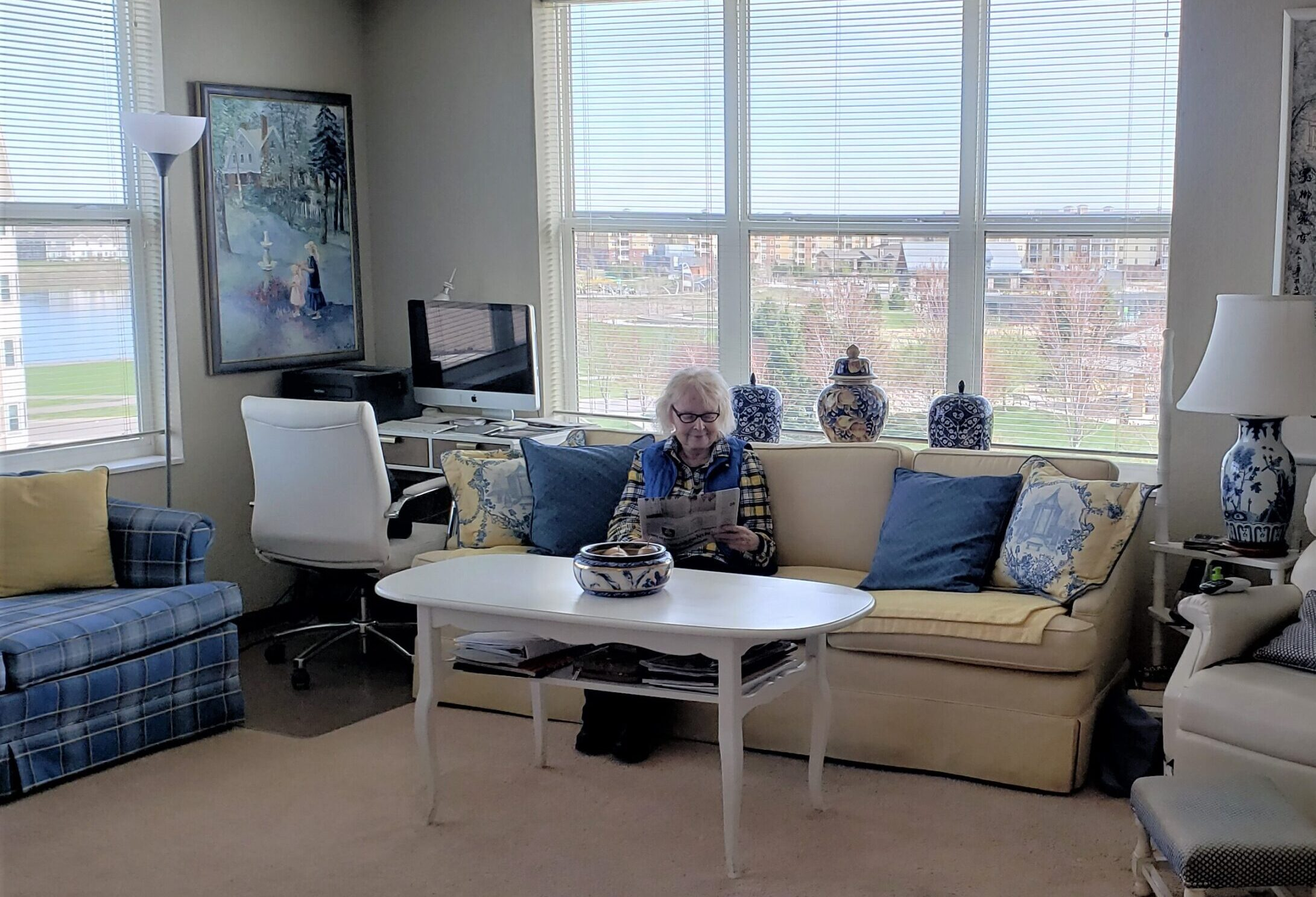 Assisted Living Apartments in Maple Grove