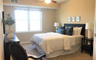 SilverCreek Bedroom Model