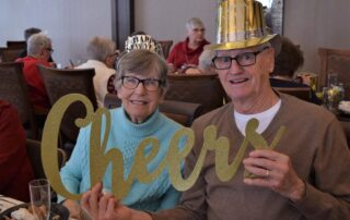 New Years Eve Event at SilverCreek on Main