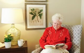Assisted Living in Maple Grove