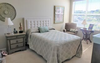 SilverCreek Master Bedroom