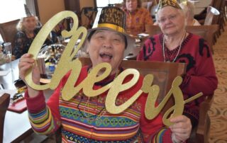 New Years Party at SilverCreek on Main in Maple Grove