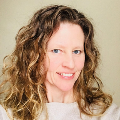 Sandi McCarthy Wellness Coordinator